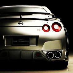 #Nissan #GTR #Tuning