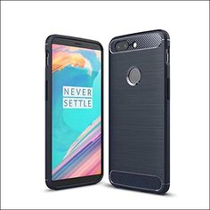 AVIDET Silicone Case Cover for Oneplus 5T