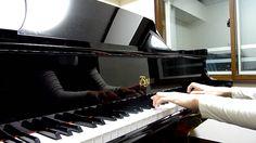 ピアノでグーニーズ Piano Goonies