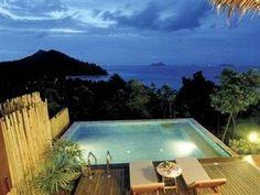 Outrigger Phi Phi Island Resort & Spa Koh Phi Phi Thailand