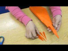 Making Papel Picado - YouTube