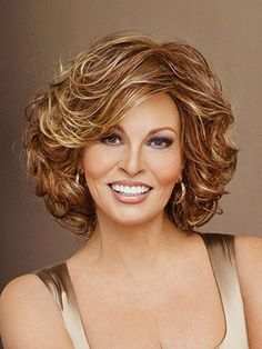 raquelwelch+hairstyle+pictures | Home / Raquel Welch / Raquel Welch Heat Friendly Synthetic Hairstyles ...