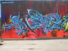 Graff | Risky Graffiti
