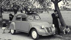 ¿Vuelve el Citroën 2CV? - Teaser Inside - ForoCoches