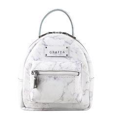 GRAFEA Cute Mini Backpacks, Stylish Backpacks, Girl Backpacks, Little Backpacks, Leather Backpacks, Leather Bags, Grafea Backpack, Backpack Bags, Duffle Bags