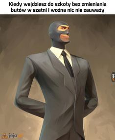 Spy Portrait by Py-Bun Very Funny Memes, Wtf Funny, Hilarious, Team Fortress 2 Game, Valve Games, Kpop, Can't Stop Laughing, Best Memes, Haha