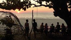 Sunset bungalows Myanmar