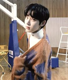 Kim Sun, Boyfriend Material, Besties, Shit Happens, Twitter, People, Hoshi, Seungkwan, Jeonghan