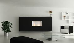 GlammFire: Heating, Ventilation, Air conditioning - ArchiExpo