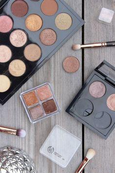 kako nanositi make up