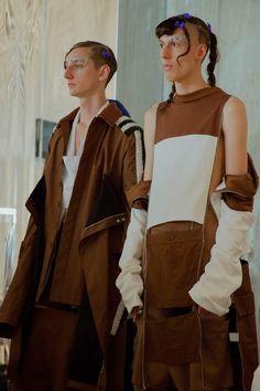 Hood by Air SS16 Menswear Paris