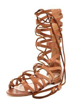 Candela Drogo Gladiator Sandal on HauteLook