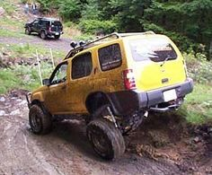 Parts - Xterra Revolver Shackles - Your Source for Nissan Aftermarket Parts! 4x4 Parts, Winch Bumpers, Nissan Xterra, Thing 1, Aftermarket Parts, Truck Accessories, Performance Parts, Revolver, Monster Trucks