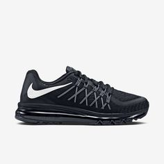 932ef3316 Nike Air Max 2015 - The Best Sneakers From Nike s Extra 25 Percent Off  Clearance Sale