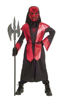 dom warlord boys large halloween costumes for boysscary - Halloween Scary Costumes For Boys