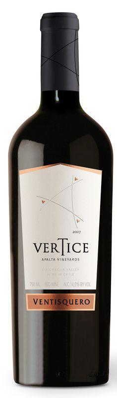 verTice  wine / vino mxm