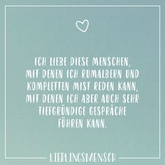 I want a relationship where we talk like best friends, smile like idiots, play like kids, protect each other like brothers and sisters and quarrel like a happy, old couple - Lieblingsmensch // VISUAL STATEMENTS® - Kinder My Life Quotes, Happy Quotes, True Quotes, Words Quotes, Sayings, Happiness Quotes, I Want A Relationship, Relationships Love, Friendship Love