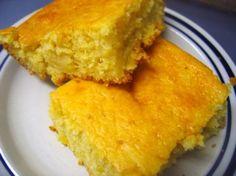 Cornbread With Corn Casserole Recipe - Food.com