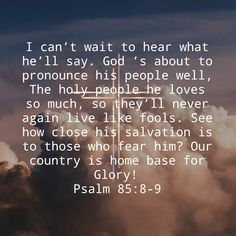Healing Verses, Change Your Mind, Never Again, 1 Peter, Our Country, The Fool, You Changed, Psalms, Journaling