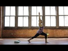 Full Length Gentle Yoga Class for Beginners and Seniors Vol. 1 - YouTube