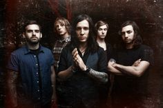 The Word Alive will be going on a short tour with I See Stars, Make Me Famous and Crown The Empire below.