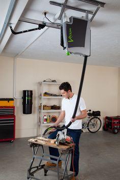 12 best vacuum hose reels images hose storage vacuums vacuum rh pinterest com