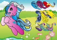 juego disear my little pony jugar online gratis