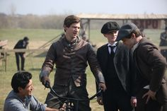 'Harley And The Davidsons' Roars To Ratings On Discovery Channel