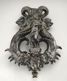 Late 16th century. Venice. Bronze. metmuseum