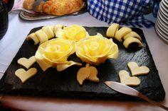 schöne Butterblumen