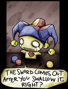 Emo times, call for emo pics. If you guys haven't heard, the emo Pon and Zi cartoons. drawn fantastically by Jeff Thomas. Pon – the yellow male. Zi – the blue female. I'll e…