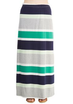 Record Store Stylista Skirt