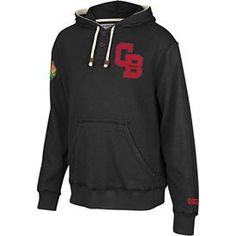Chicago Blackhawks Vintage CCM Sweater Knit Pullover Sweatshirt by Reebok. $84.95. Combine your favorite comfortable hoodie and your classic love of old school hockey in this stylish Vintage Pullover Hooded Sweatshirt from CCM Reebok Classics. Features embroidered twill with felt applique team graphics on chest and arm, distressed twill and edgestitch, whipstitch and raw edge, classic wash for retro look and feel, stylish vintage look, 2 button neck detail, front p...