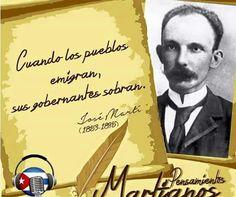 Jose Marti!!