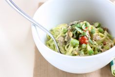In an effort to limit my dairy intake, (my ND actually wants me to stay away from it completely but I can't completely give up cheese!), I've been playing around with things like cashew cream. I saw this amazing recipe from Bon Apetit for a creamy fettuccine pasta with fresh vegetables and wanted to see...  Read more »