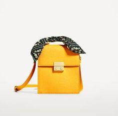5c27474998 Collection Zara γυναικείες τσάντες Επώνυμες ανοιξιάτικες τσάντες για όλες  τις περιστάσεις!