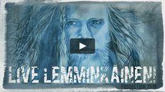 Lemminkäinen on Kalevalan nuori sankari, ylpeä ja rohkea soturi, jonka tarinan vaiheet muodostavat keskeisen osan kansalliseepostamme. Tarina pohjautuu…