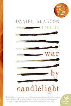 War by Candlelight by Daniel Alarcon, http://www.amazon.com/dp/B000NJL79Q/ref=cm_sw_r_pi_dp_dB1Iub02TZEF9