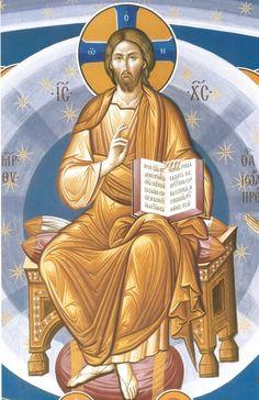 Jesus Christ Images, Jesus Art, Church Icon, Russian Icons, Holy Quotes, Orthodox Christianity, Orthodox Icons, Princess Zelda, Disney Princess