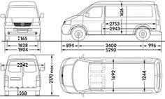 Image result for mazda bongo rear floor size