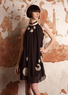 Bielle: Atelier Dress