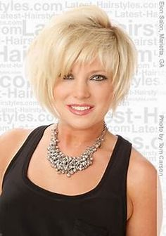 Resultado de imagem para Short Haircuts for Women Over 50 Back View