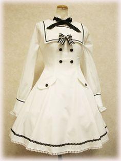 Sailor again <3
