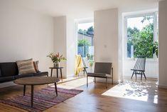 Sonnige Wohnung im grünen Pankow zum Erstbezug nach Sanierung | Fantastic Frank