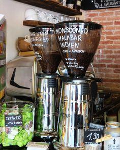 Hey Coffee | Köln | Südstadt | Severinsplatz | Cologne | travel | Europe | Germany | Coffeeshop