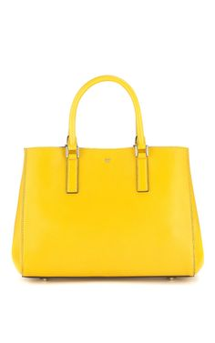 145d3d7fd822 Ebury Small Featherweight In Mustard And Navy Capra Double by Anya  Hindmarch for Preorder on Moda