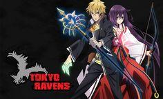 Nonton Tokyo Ravens subtitle indonesia.
