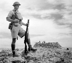 17th February 1941: Moving west to defend Benghazi