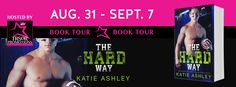 Ebook Indulgence : The Hard Way - Katie Ashley - Book Tour