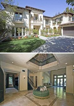 Britney Spears Luxury Crib in Beverley Hills Up For Sale Again
